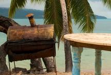 BBQ Caribbean Style / by itzcaribbean Travel