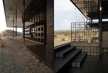 Architecture + Interior D / Arquitectura, diseño de interiores, mobiliario, materiales, decoración / by Yurén Márquez Vega