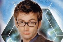 Doctor Who, Fan Girl Stuff and general geekery. / by Michelle Harris