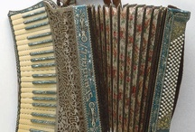 I had to throw down my accordion... / by Mrs. Combs