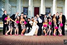 Wedding <3 / by Ericka Karmann