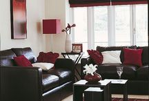 Home Style / Home decor  / by Ria Wicker