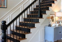 Stairs with Class!