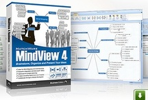 Mind Mapping / Information, resources and software for making mind maps and concept maps. Mind maps and concept maps are tools for organizing the many ideas that come from brainstorming and learning. Timothy uses mind maps to rapidly design technical training. / by Timothy Lee