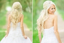 Hair / by Ericka Karmann