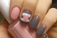 Nail Polish Baby / by Olivia Socha