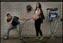 Maternity Shots / by Sanna Cahn