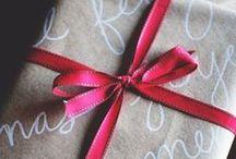 genuine gifts / by Katie Pierce