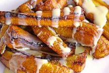 Plantain Perfection / by itzcaribbean Travel