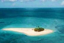 Puerto Rico - Caribbean Islands / by itzcaribbean Travel