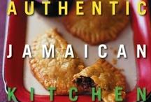 Caribbean Cookbooks / by itzcaribbean Travel