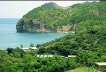 Montserrat - Caribbean Island / by itzcaribbean Travel