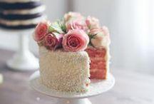 Let em eat CAKE / by Natalie Graf