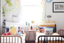 Kid - Rooms / by Margaret Benz