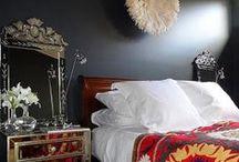 Bedroom / by Natalie Graf
