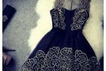 Gown My Heart Away / by Natalie Graf