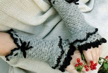 Fall/Winter Wardrobe / Winter and fall clothes to wear in Colorado. Sweaters, boots, tights, leggings, scarves, gloves, and hats.  / by Ria Wicker