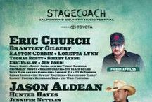 Stagecoach / by Marisa