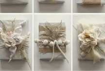 Give  / Gifts and things / by Ria Wicker