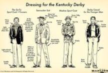 dapper derby / by Katie Pierce