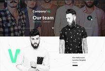 Web Design / Digital Inspiration