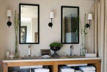 brilliant bathroom / by Katie Pierce