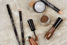 "Brow Makeup / We have all the tools you need for your eyebrows to always look ""on point."""