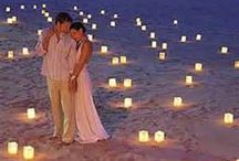 J&W Wedding Idea