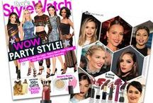 BH Buzz / Read all about it! See BH Cosmetics on the cover of your favorite magazines! / by BH Cosmetics