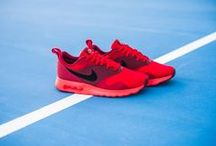 Body / Footwear / Nike