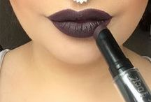 PUCKER UP / Lock in the color of your lipstick with this rich and creamy, long-wearing matte lipstick. Bold pigments stay in place all day while Shea Butter nourishes skin for soft and beautiful lips. / by BH Cosmetics
