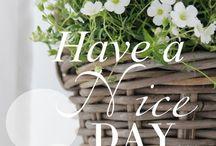 Gute Wünsche ❤️ Grüße ❤️ Glückwünsche / Lauter nette Grüße .... ob am Morgen, zum Geburtstag, zu Ostern, Weihnachten  oder einfach mal so. Mach Deinen Lieben eine Freude!   #Grüße #GuteWünsche #Glückwünsche