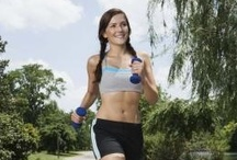 Fitness Ideas and Fun / Fun workout ideas and Fitness stuff