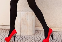 Legs! / Our hottest legs right now! #tights