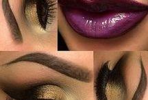 Make Up & Nails / by Youjeena Wiggins