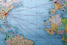 Travel ✈ Voyage ✈ Reizen ✈ Viajar..... ✈