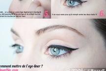 Astuces Beauté Pin-up