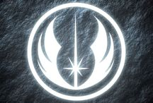 Star Wars / Star Wars things