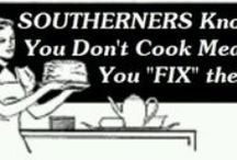 """Down South / When you are """"Down South,"""" you know it.  There is no other place like it in the world"""