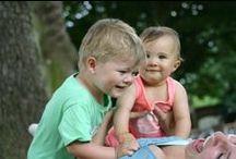 Cool familily pics / Mes enfants chéris