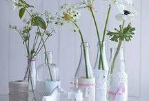 Frühlingshochzeit I Spring Wedding / Viele Paare wählen für ihre Hochzeit einen Frühlingstermin. Die Jahreszeit ist die Zeit für ein neues Leben, Anfänge und Abenteuer. Wer das dekorativ umsetzen möchte, findet hier Tipps.