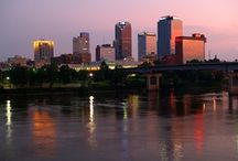 Little Rock - There's way more here than cornbread