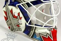 Goalie Masks