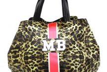 MIA BAG personalizzata / La borsa più famosa con le tue iniziali!