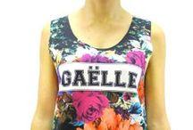 GAËLLE BONHEUR A/I13 / La felicità si chiama Gaëlle Bonheur