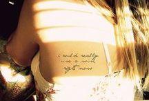 Tattoo coming soon