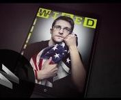 WIRED Issue Preview Videos / Each month, we give readers a sneak peek at what's inside the next issue