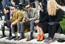 street smarts / street styles.......