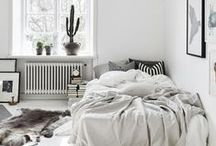 rooms & interior inspiration