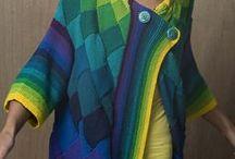 Вязание knitting